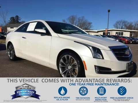 2015 Cadillac ATS for sale in Baltimore, MD