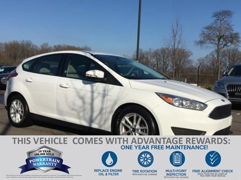 2017 Ford Focus for sale in Baltimore, MD