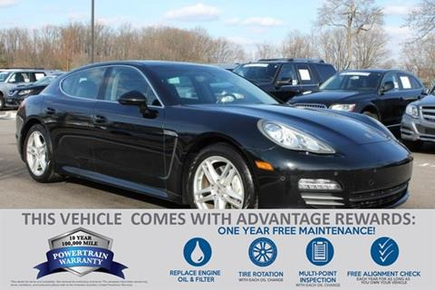 2011 Porsche Panamera for sale in Baltimore, MD