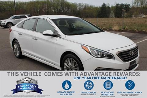 2015 Hyundai Sonata for sale in Baltimore, MD