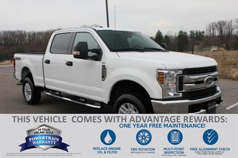2018 Ford F-250 Super Duty for sale in Baltimore, MD