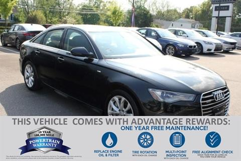 Used Audi A6 For Sale Carsforsalecom