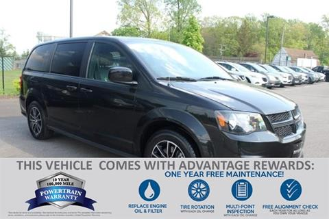 2019 Dodge Grand Caravan for sale in Baltimore, MD