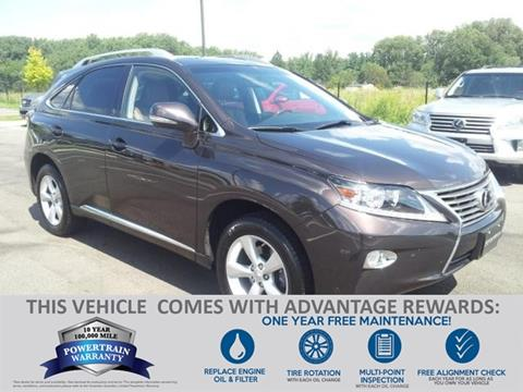 2015 Lexus RX 350 for sale in Baltimore, MD