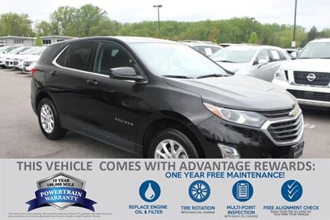 2019 Chevrolet Equinox for sale in Baltimore, MD