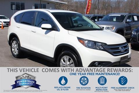 2014 Honda CR-V for sale in Baltimore, MD