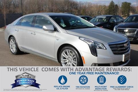 2018 Cadillac XTS for sale in Baltimore, MD
