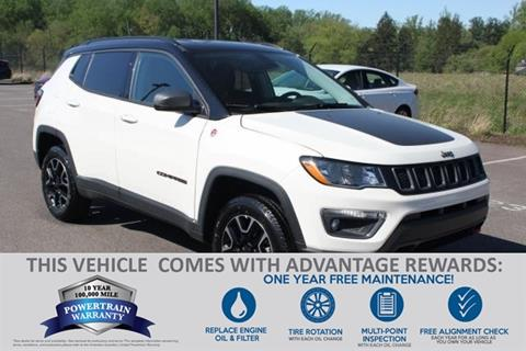 2019 Jeep Compass for sale in Baltimore, MD