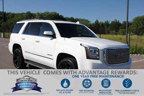 2017 GMC Yukon for sale in Baltimore, MD