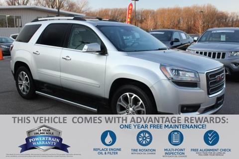 2016 GMC Acadia for sale in Baltimore, MD