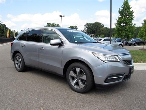 2016 Acura MDX for sale in Baltimore, MD