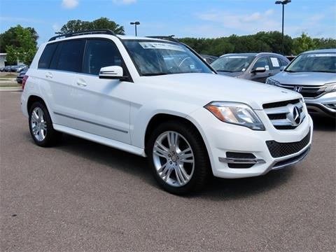 2015 Mercedes-Benz GLK for sale in Baltimore, MD