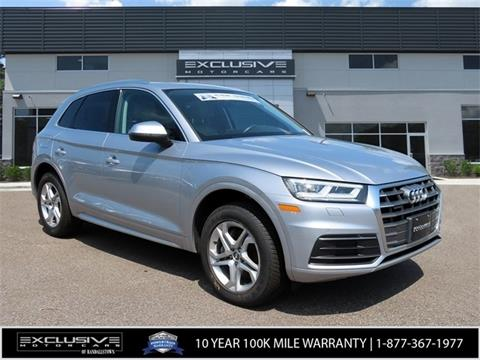 2018 Audi Q5 for sale in Baltimore, MD