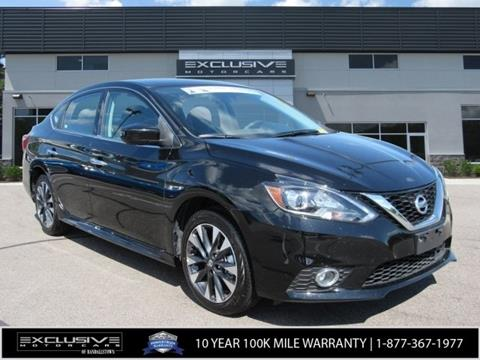 2019 Nissan Sentra for sale in Baltimore, MD