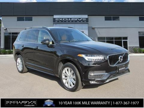 2017 Volvo XC90 for sale in Baltimore, MD