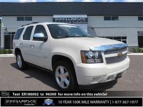 2014 Chevy Tahoe For Sale >> 2014 Chevrolet Tahoe For Sale In Baltimore Md