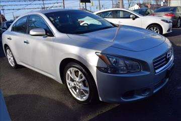 2014 Nissan Maxima for sale in Baltimore, MD