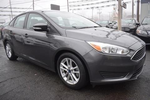 2015 Ford Focus for sale in Baltimore, MD