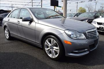 2014 Mercedes-Benz C-Class for sale in Baltimore, MD