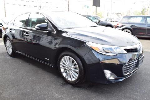 2015 Toyota Avalon Hybrid for sale in Baltimore, MD