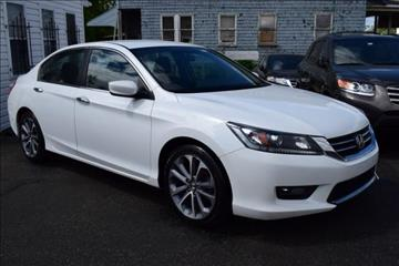 2014 Honda Accord for sale in Baltimore, MD
