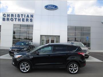 2014 Ford Escape for sale in Crookston, MN