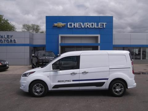 2016 Ford Transit Connect Cargo for sale in Crookston MN