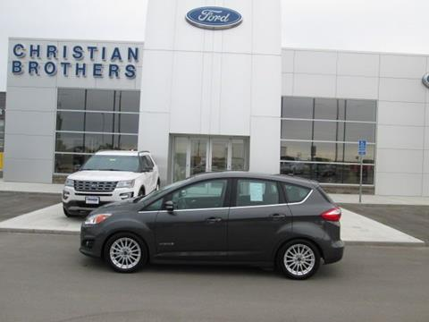 2016 Ford C-MAX Hybrid for sale in Crookston MN