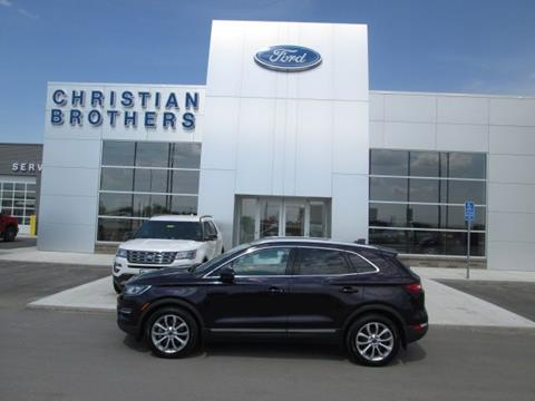 2015 Lincoln MKC for sale in Crookston, MN