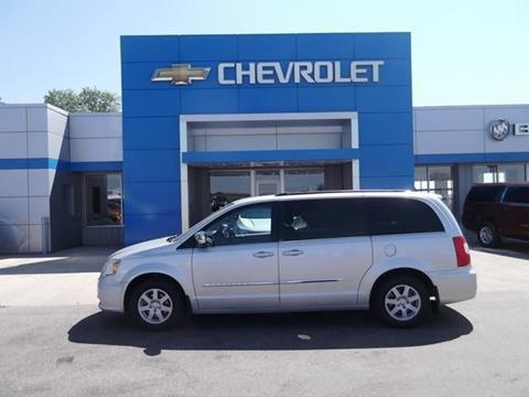 2011 Chrysler Town and Country for sale in Crookston, MN