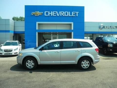 2010 Dodge Journey for sale in Crookston, MN