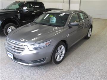 2014 Ford Taurus for sale in Crookston, MN