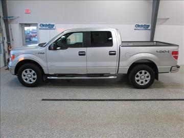 2013 Ford F-150 for sale in Crookston, MN