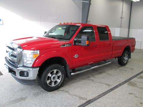 2015 Ford F-350 Super Duty for sale in Crookston, MN