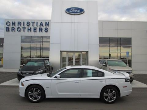 2012 Dodge Charger for sale in Crookston, MN