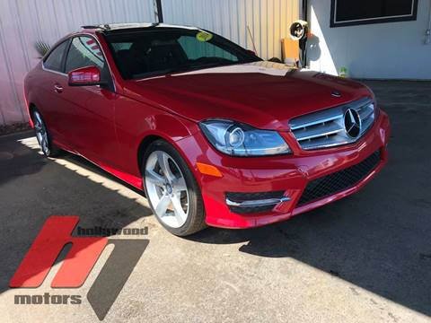 Used 2014 mercedes benz c class for sale in houston tx for Mercedes benz for sale houston
