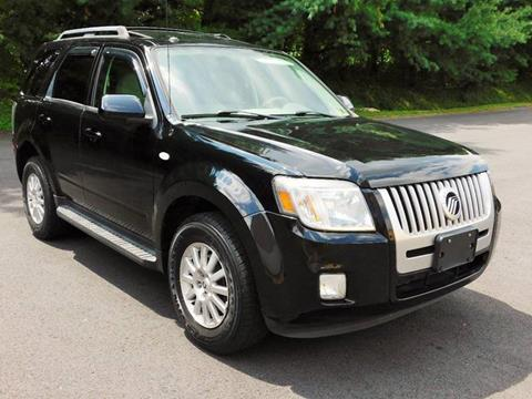 2009 Mercury Mariner for sale in Fredericksburg, VA