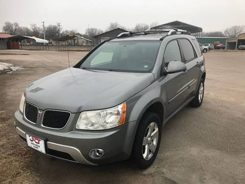 2006 Pontiac Torrent for sale in Cairo, NE