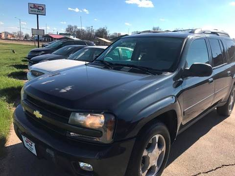 2005 Chevrolet TrailBlazer EXT for sale in Cairo NE