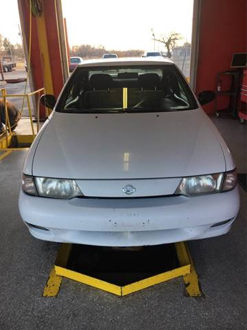 1998 Nissan 200SX for sale in Snyder, TX