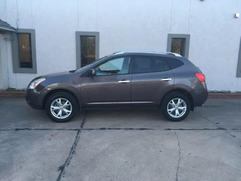 2010 Nissan Rogue for sale in Tulsa, OK