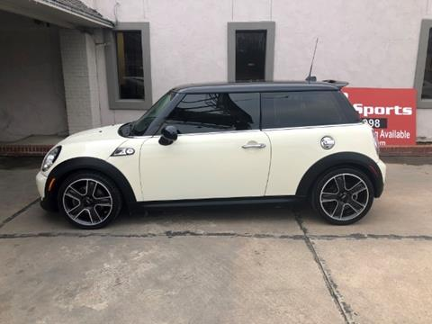 2012 MINI Cooper Hardtop for sale in Tulsa, OK