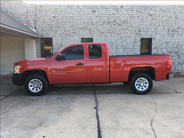 2013 Chevrolet Silverado 1500 for sale in Tulsa, OK