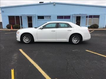 2012 Chrysler 300 for sale in Tulsa, OK