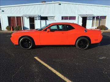 2010 Dodge Challenger for sale in Tulsa, OK