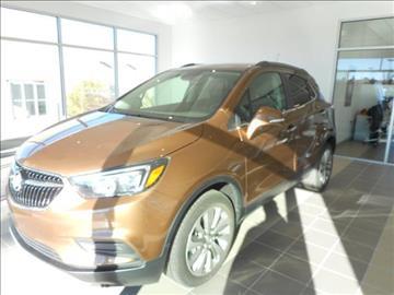 2017 Buick Encore for sale in Santa Fe, NM
