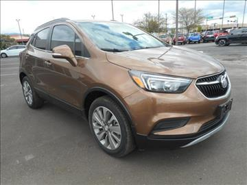 2017 Buick Encore for sale in Santa Fe, NM