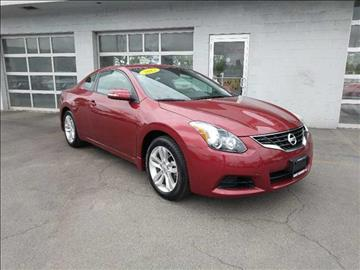 2013 Nissan Altima for sale in Amherst, NY