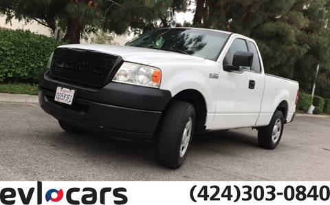 2008 Ford F-150 for sale in Van Nuys, CA