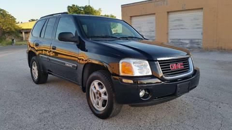 2004 GMC Envoy for sale in San Antonio, TX